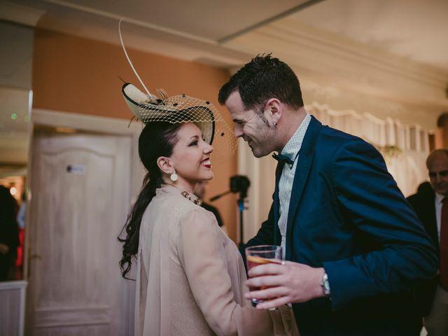La boda de Ricardo y Paula en Granada, Granada 112