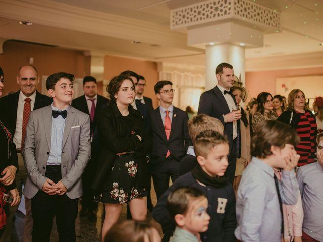 La boda de Ricardo y Paula en Granada, Granada 114