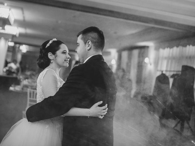 La boda de Ricardo y Paula en Granada, Granada 115