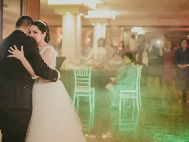 La boda de Ricardo y Paula en Granada, Granada 117