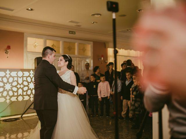 La boda de Ricardo y Paula en Granada, Granada 118