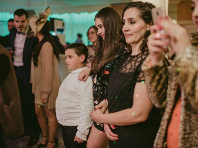 La boda de Ricardo y Paula en Granada, Granada 120