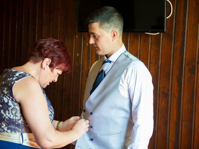 La boda de Roberto y Raquel en Zaragoza, Zaragoza 7