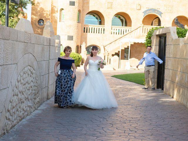 La boda de Roberto y Raquel en Zaragoza, Zaragoza 14