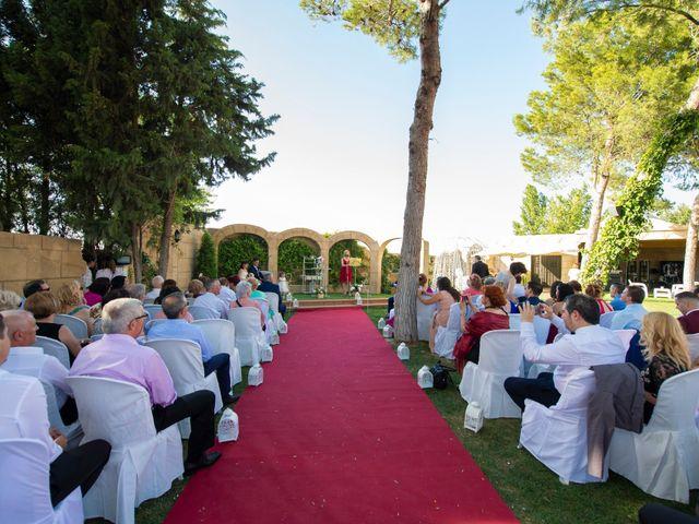 La boda de Roberto y Raquel en Zaragoza, Zaragoza 15