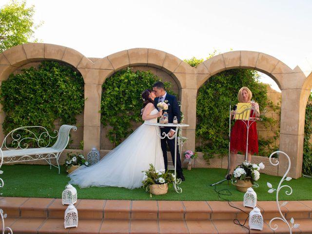 La boda de Roberto y Raquel en Zaragoza, Zaragoza 16