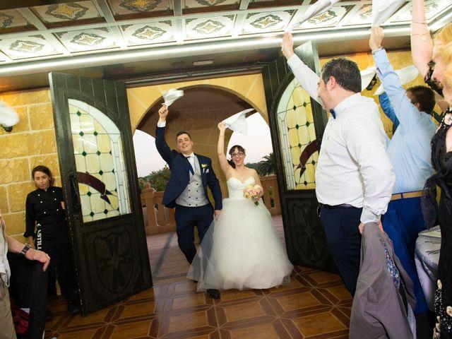 La boda de Roberto y Raquel en Zaragoza, Zaragoza 18
