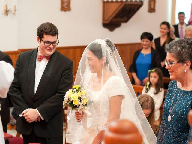La boda de María y Nestor en Puerto De La Cruz, Santa Cruz de Tenerife 5