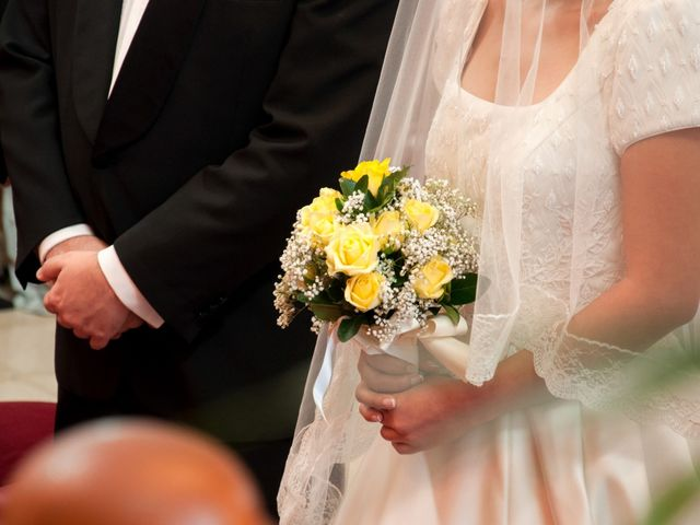 La boda de María y Nestor en Puerto De La Cruz, Santa Cruz de Tenerife 6