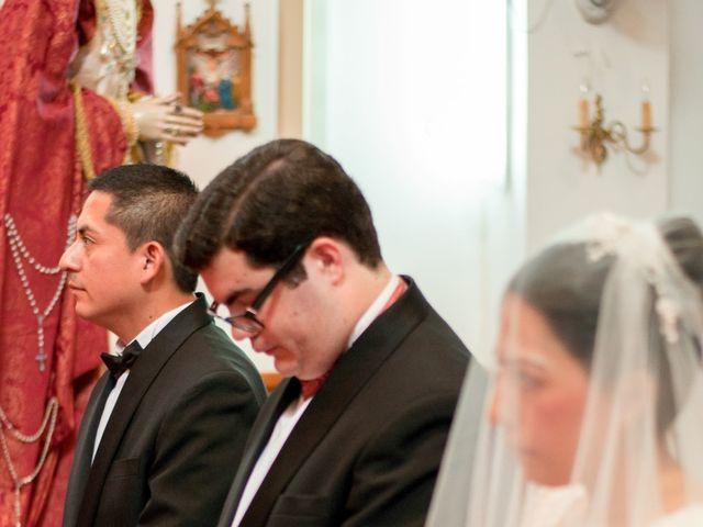 La boda de María y Nestor en Puerto De La Cruz, Santa Cruz de Tenerife 7
