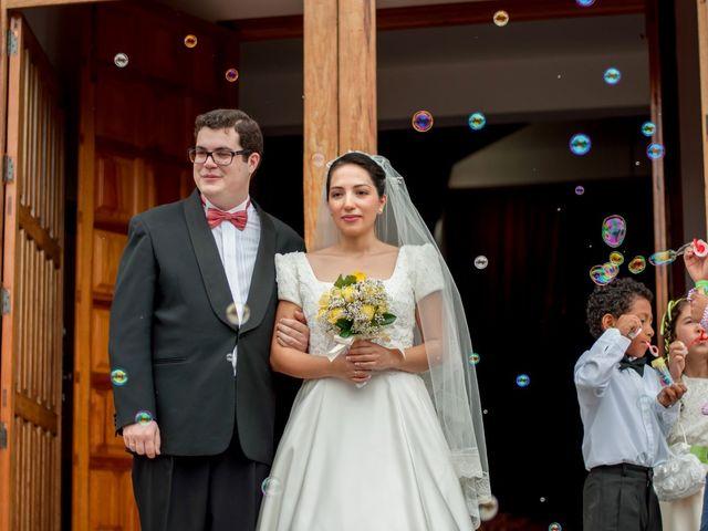 La boda de María y Nestor en Puerto De La Cruz, Santa Cruz de Tenerife 10