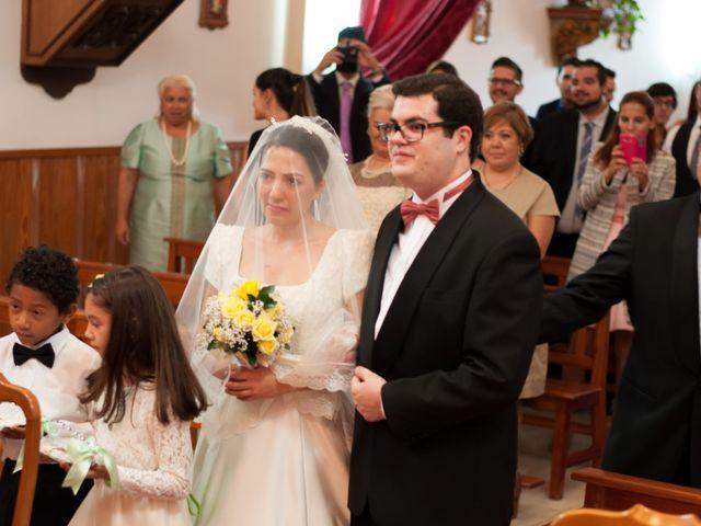 La boda de María y Nestor en Puerto De La Cruz, Santa Cruz de Tenerife 19