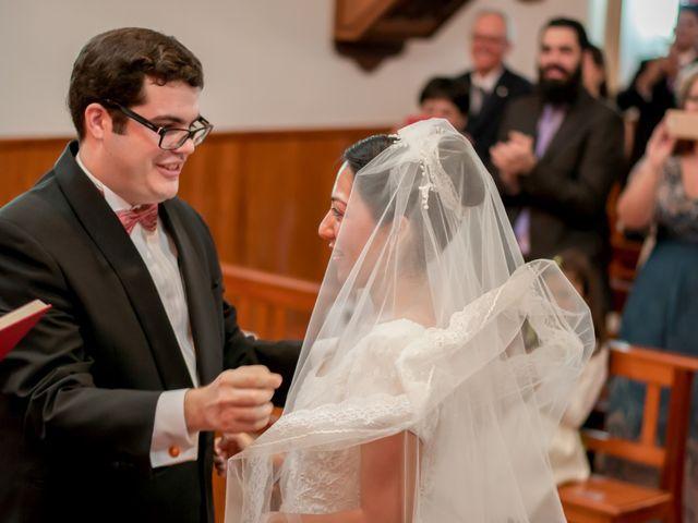 La boda de María y Nestor en Puerto De La Cruz, Santa Cruz de Tenerife 20