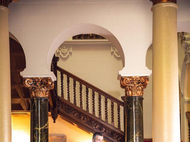 La boda de David y Vicky en Zaragoza, Zaragoza 9