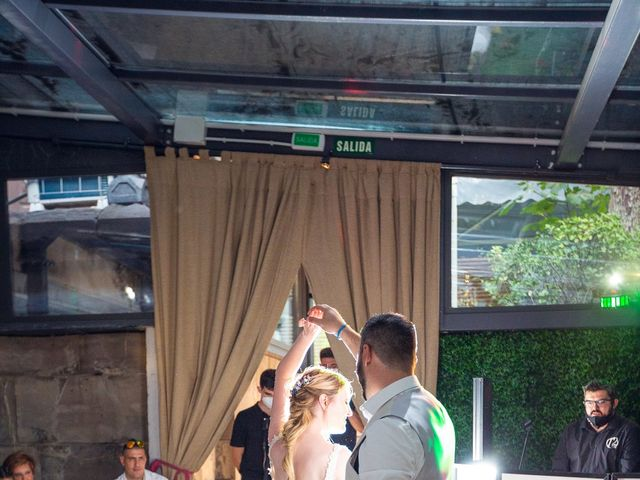 La boda de David y Vicky en Zaragoza, Zaragoza 23