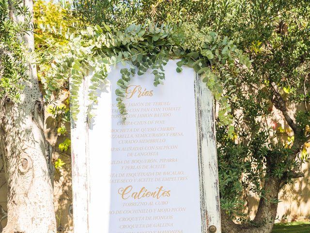 La boda de David y Vicky en Zaragoza, Zaragoza 24