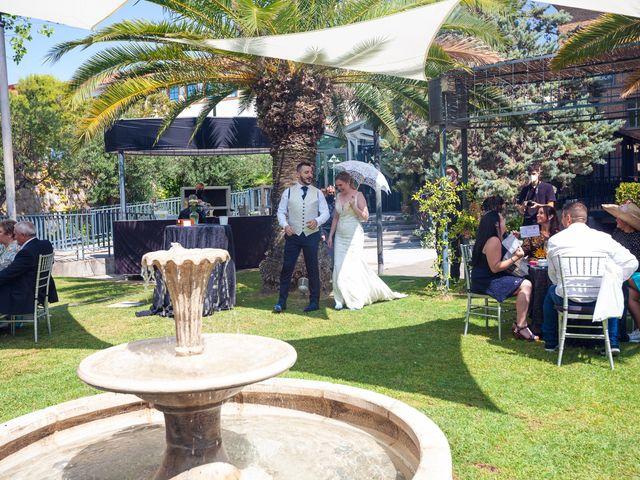 La boda de David y Vicky en Zaragoza, Zaragoza 25