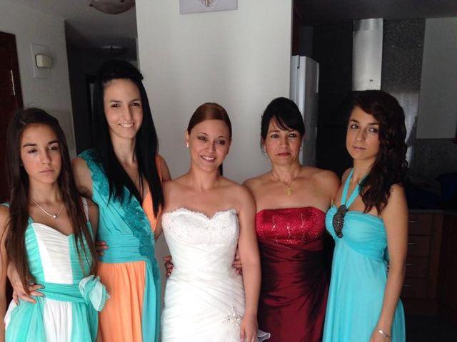 La boda de Jèssica  y Rocio  en Santa Cristina, Girona 5