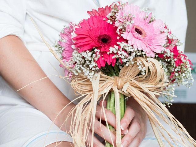 La boda de Liam y Joanne en Altea, Alicante 4