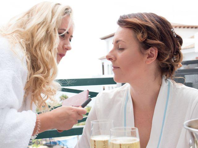 La boda de Liam y Joanne en Altea, Alicante 5
