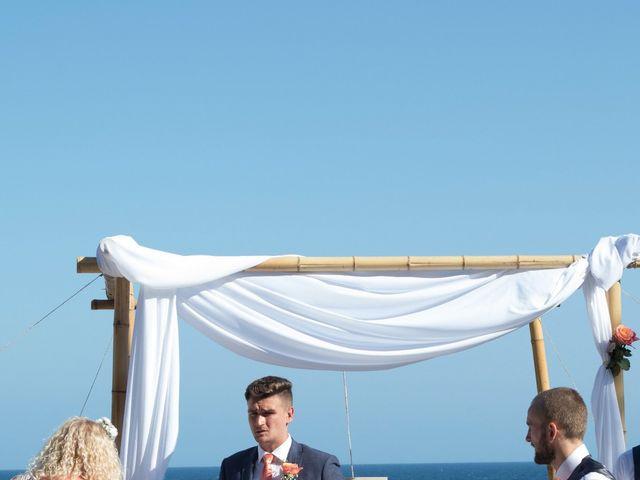 La boda de Liam y Joanne en Altea, Alicante 17