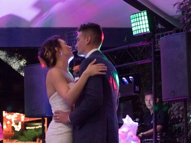 La boda de Liam y Joanne en Altea, Alicante 20