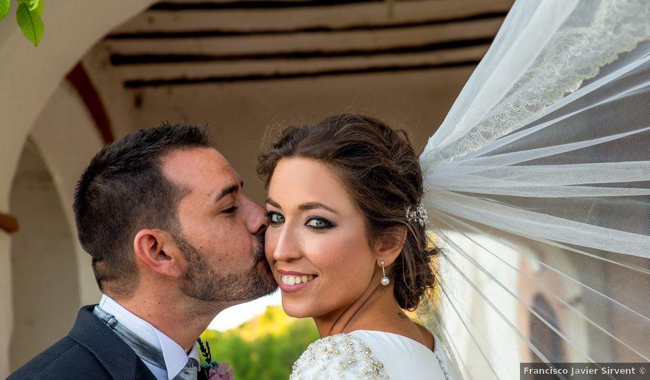 La boda de José Ángel y Leticia en Nuevalos, Zaragoza