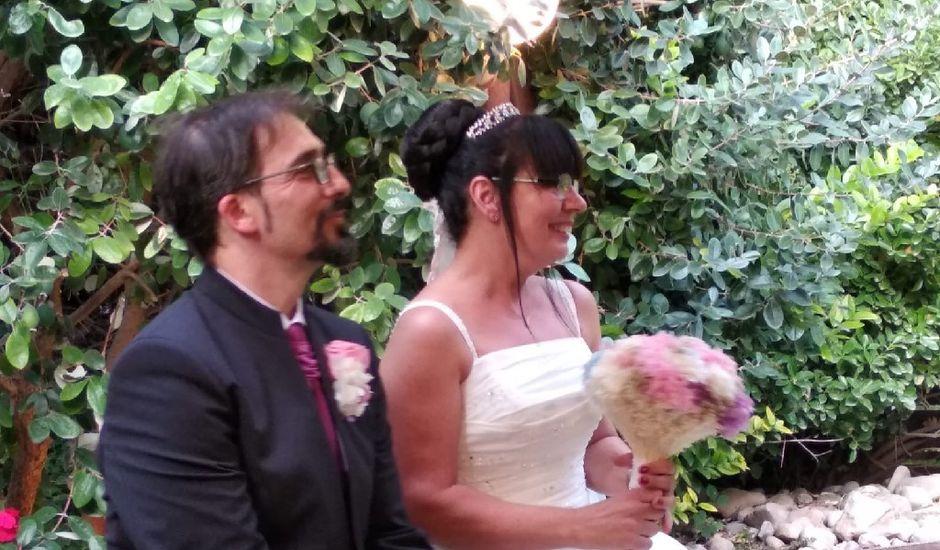 La boda de David y Marga en Palau De Plegamans, Barcelona
