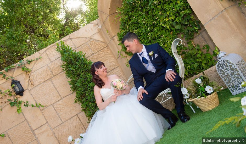La boda de Roberto y Raquel en Zaragoza, Zaragoza