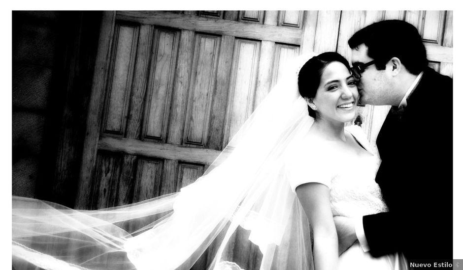 La boda de María y Nestor en Puerto De La Cruz, Santa Cruz de Tenerife