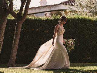 La boda de Blanca y Andrés 3