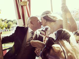 La boda de Fanny y Guillermo