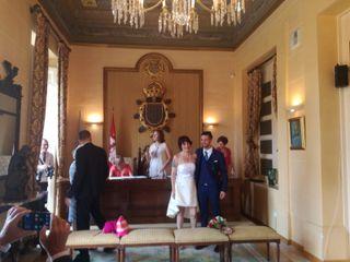 La boda de Rocío y Fede 3