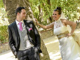 La boda de Miguel y Maria
