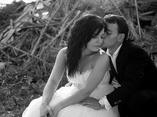 La boda de Jaume y Maria Amparo