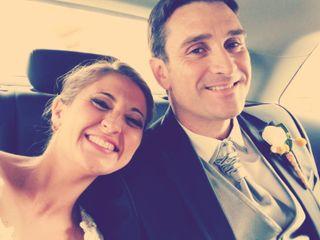 La boda de Olga  y Julián