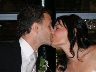 La boda de Jaume y Maria Amparo 2