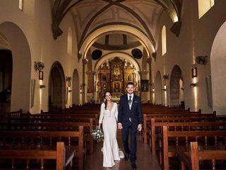 La boda de Sergio y Blanca 3