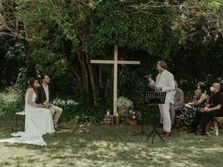 La boda de Ann y Javi 2
