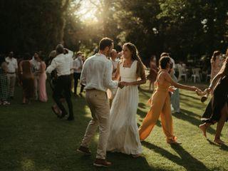 La boda de Ann y Javi