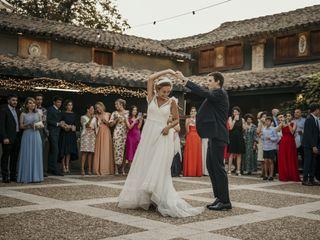 La boda de Blanca y Rafa 1