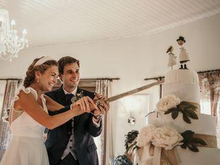 La boda de Blanca y Rafa 3
