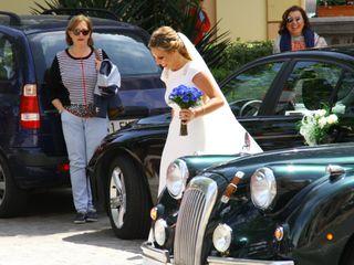 La boda de Lola y Lolo 3