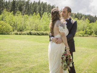 La boda de Marta y Toni