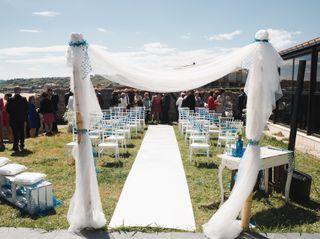 La boda de Ana y Arty 2