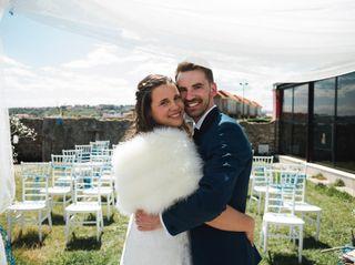 La boda de Ana y Arty