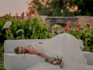 La boda de Noelia y Carlos 2
