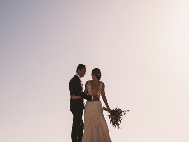 La boda de Andrés y Blanca en El Puerto De Santa Maria, Cádiz 10