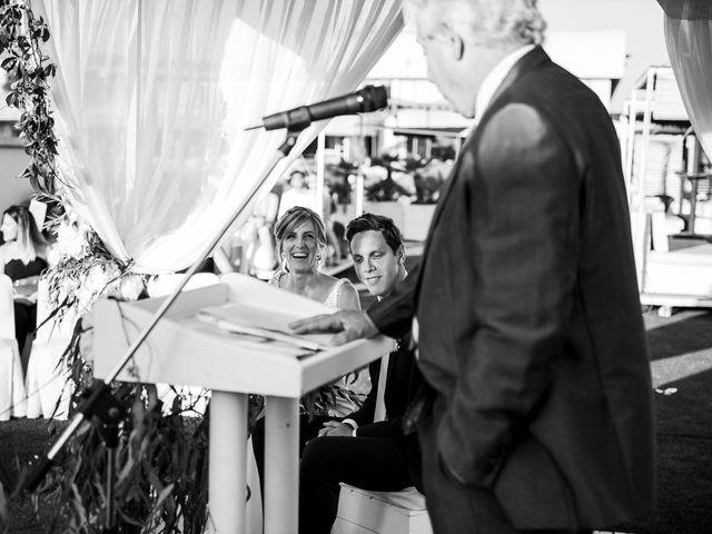 La boda de Andrés y Blanca en El Puerto De Santa Maria, Cádiz 12