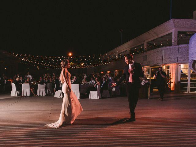 La boda de Andrés y Blanca en El Puerto De Santa Maria, Cádiz 20